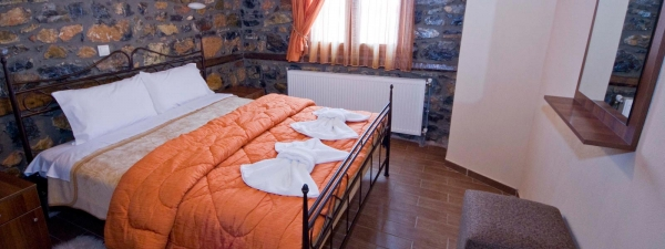 Accommodation during weekdays 2 nights